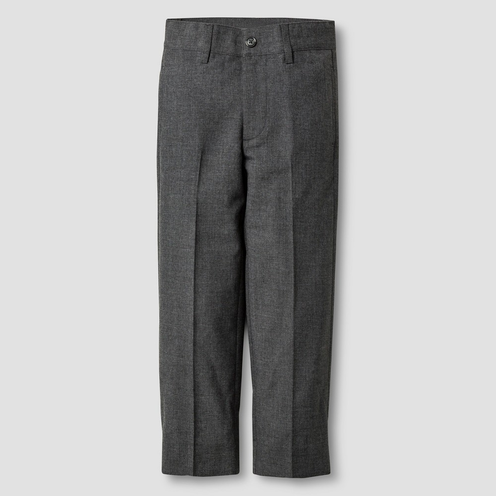 Boys Suit Pants - Cat & Jack Gray 12