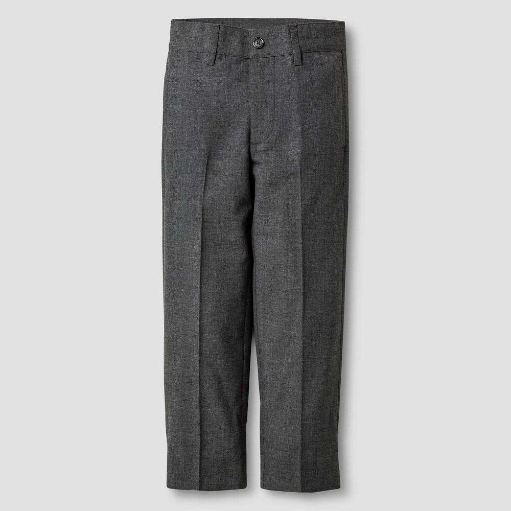 Boys Suit Pants - Cat & Jack Gray 14