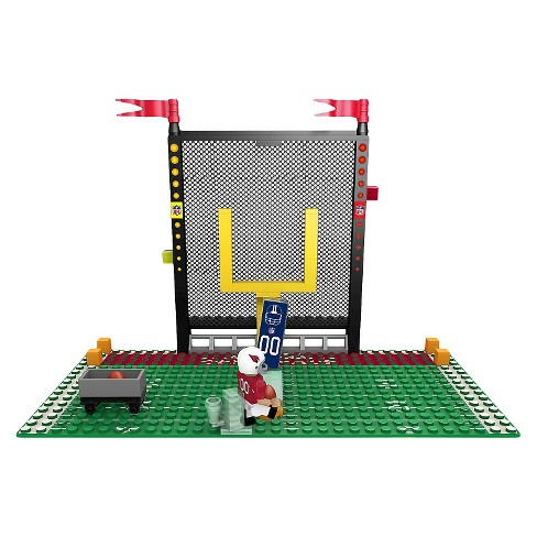 OYO Sports NFL Team Endzone Playset - image 1 of 2