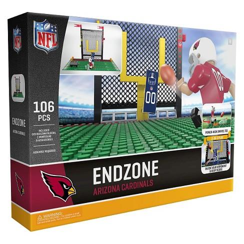 OYO Sports NFL Team Endzone Playset : Target