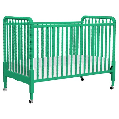 DaVinci Standard Full-Sized Crib - Emerald
