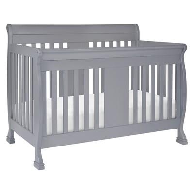 DaVinci Standard Full-Sized Crib - Gray