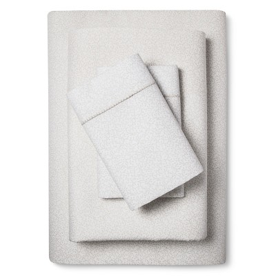 Romilly Sheet Set (King)Cream - Fable®