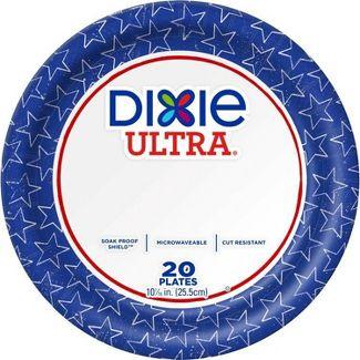Dixie® Everyday 8 5