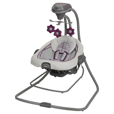 Graco® DuetConnect LX Swing - Nyssa