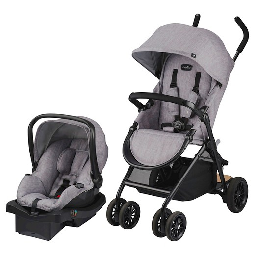 Target Evenflo Sibby Travel System