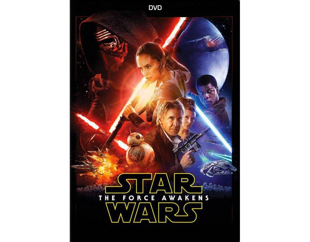 Star Wars: The Force Awakens (dvd_video)