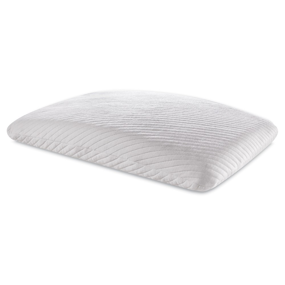 Tempur-Pedic Essential Support Pillow, White