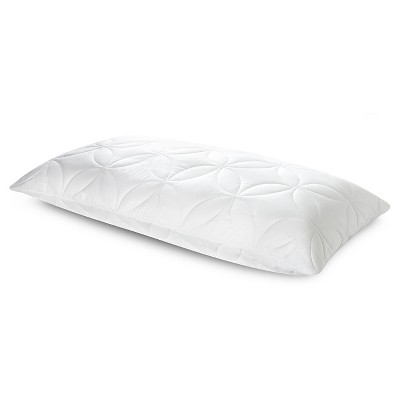 Tempur-Pedic® Cloud Soft & Lofty Bed Pillow - White (Queen)