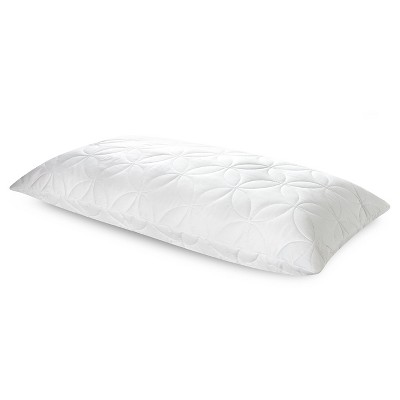 Tempur-Pedic® Cloud Soft & Conforming Bed Pillow - White (Queen)