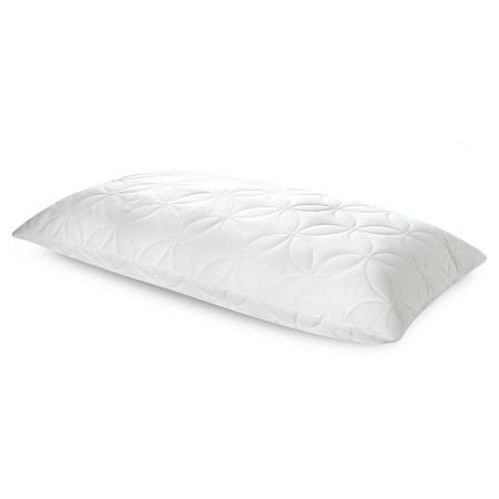 Tempur-PedicCloud Soft & Conforming Bed Pillow - White (Queen)
