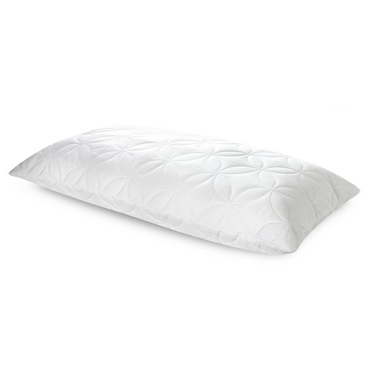 Tempur Pedic Traditional Pillow Extra Soft Reviews : Tempur-Pedic Cloud Soft & Conforming Bed Pillow - White (Queen) : Target