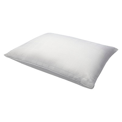Tempur-Pedic® Traditional Bed Pillow - White (Soft)
