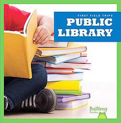 Public Library (Cari Meister)