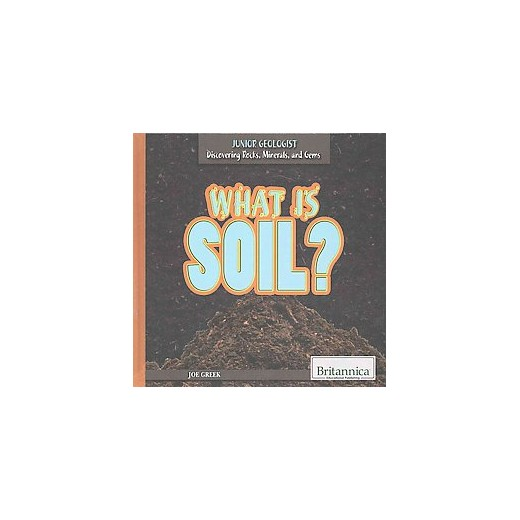 What is soil library joe greek target for Soil library