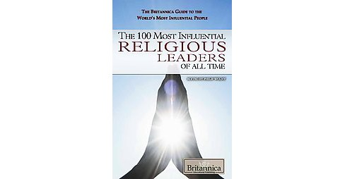 100 Most Influential Religious Leaders of All Time (Vol 4) (Library) - image 1 of 1