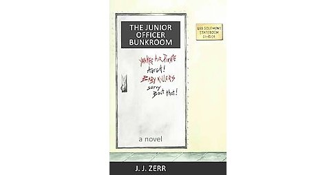 Junior Officer Bunkroom (Hardcover) (J. J. Zerr) - image 1 of 1