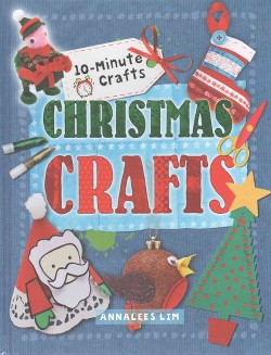 Christmas Crafts (Library) (Annalees Lim)