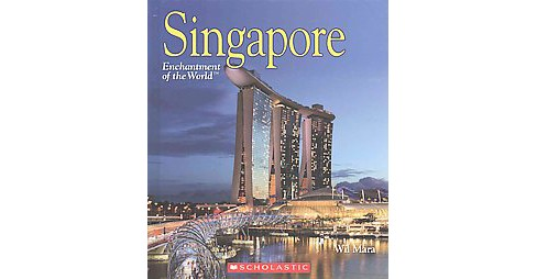 Singapore (Library) (Wil Mara) - image 1 of 1