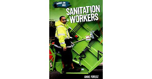Sanitation Workers (Library) (Anne Forest) - image 1 of 1