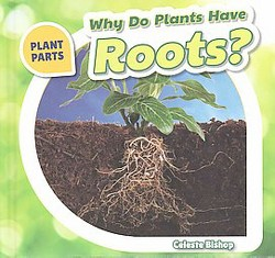 Why Do Plants Have Roots? ( Plant Parts) (Hardcover)