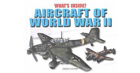 Aircraft of World War II (Library) (Aaron R. Murray) - image 1 of 1