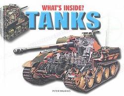 Tanks (Library) (Peter Mavrikis)
