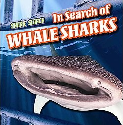 In Search of Whale Sharks (Library) (Caitie McAneney)