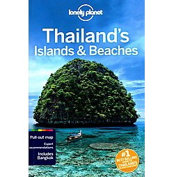 Lonely Planet Thailand's Islands & Beaches (Paperback) (Mark Beales & Austin Bush & David Eimer & Damian