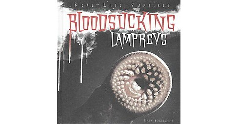 Bloodsucking Lampreys (Library) (Ryan Nagelhout) - image 1 of 1
