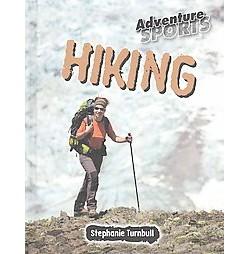 Hiking (Library) (Stephanie Turnbull)