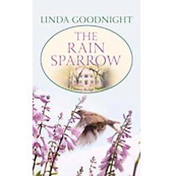 Rain Sparrow (Large Print) (Library) (Linda Goodnight)
