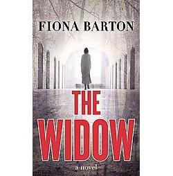 Widow (Large Print) (Library) (Fiona Barton)