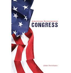 Congress (Paperback) (John Perritano)