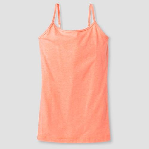 Girls' Cami Cat & Jack Peach (Pink) L, Girl's