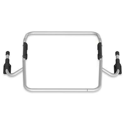 BOB 2016 Single Infant Car Seat Adapter for Chicco