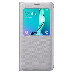 Samsung® Galaxy S6 edge+ Case S - View Flip Cover