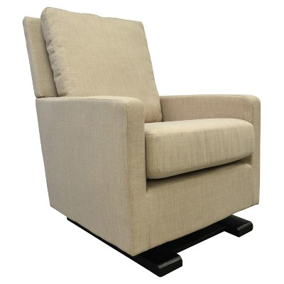 Shermag Chelsea Upholstered Glider Chair  sc 1 st  Target : shermag reclining glider - islam-shia.org