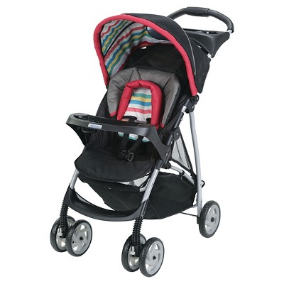 Graco® Literider Stroller Click Connect - Play
