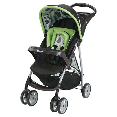 Graco® Literider Stroller Click Connect - Bear Trail