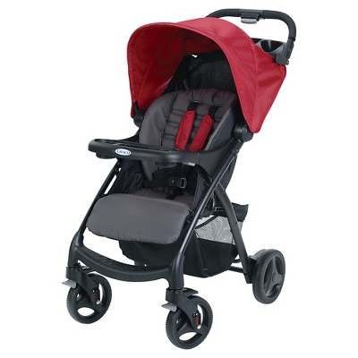 Graco® Verb Stroller Click Connect - Chili Red