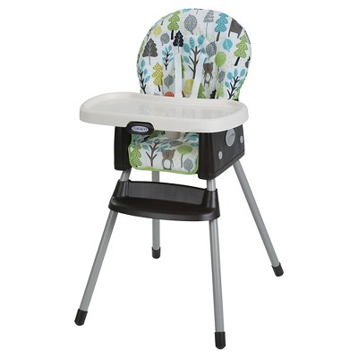 Graco® SimpleSwitch High Chair