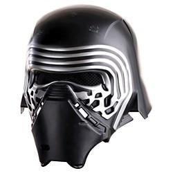 Star Wars Kylo Ren Men's Deluxe Helmet OSFM