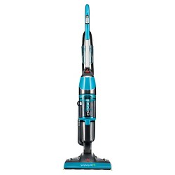 BISSELL® Symphony™ Pet All-in-One Vacuum and Steam Mop- Disco Teal 1543T