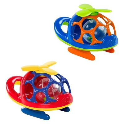 Oball™ Sensory Development Toy O-Copter™
