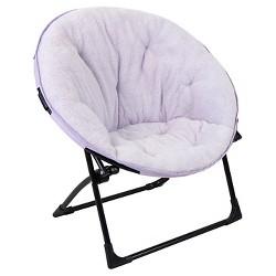 Fuzzy Kids Saucer Chair - Pillowfort™