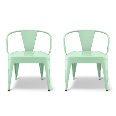view Industrial Kids Activity Chair (Set of 2) - Pillowfort on target.com. Opens in a new tab.