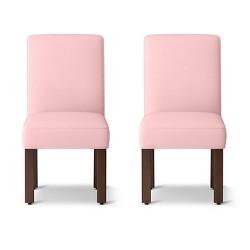 Sawyer Upholstered Kids Activity Chair (Set of 2) - Pillowfort™