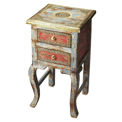 End Table Brown - Butler Specialty