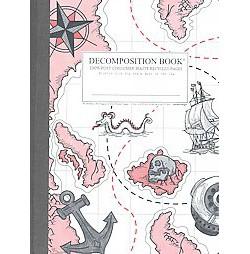 Treasure Coast Decomposition Book (Paperback)